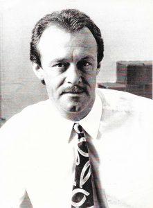 Steve Hezzlewood